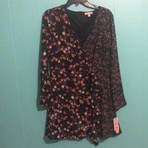 GB dress size L